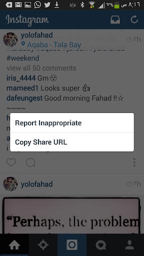 Video Downloader for Instagram 2.7 screenshots 1