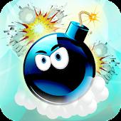 Smiling Bomb Blast