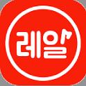 MP3 다운로드 무료 음악 - 레알뮤직 icon