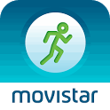 Movistar Running icon