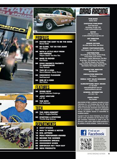 【免費新聞App】Drag Racing Action-APP點子
