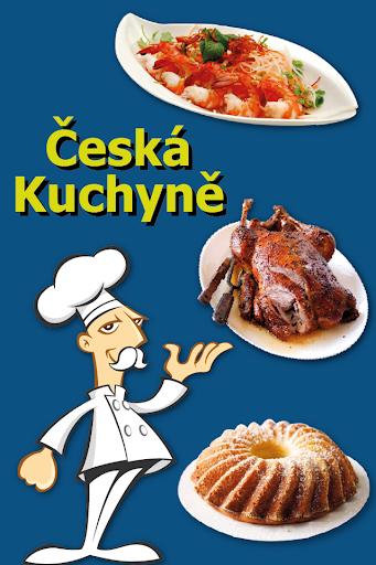 捷克共和國食譜收集