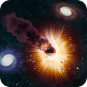 Space Physics Puzzle icon