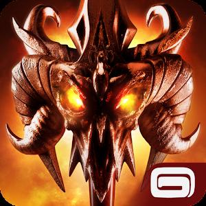 Dungeon Hunter 4  |  Juegos de Rol - Juegos RPG