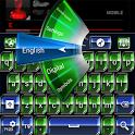Alien Hive GO Keyboard theme icon