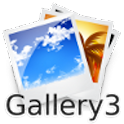XGallery logo