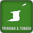 Trinidad Tobago GPS Map icon