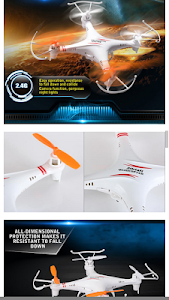RCDIRECT  RC Quadcopters Guide screenshot 4