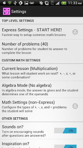 教育必備APP下載|Math Facts (K-4) 好玩app不花錢|綠色工廠好玩App