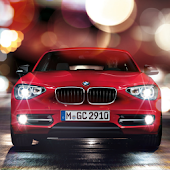 BMW 1 Series Live Wallpaper