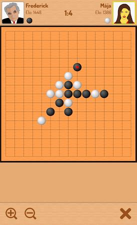 Gomoku - Five In a Row 6.1 screenshot 370757