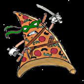 Mutant Ninja Pizzas