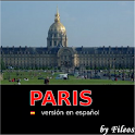 Paris por Fileos logo