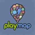 PlayMap 스마트폰엔 플레이맵! icon