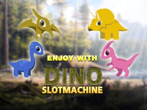Dino Craft Slots 2014 FREE