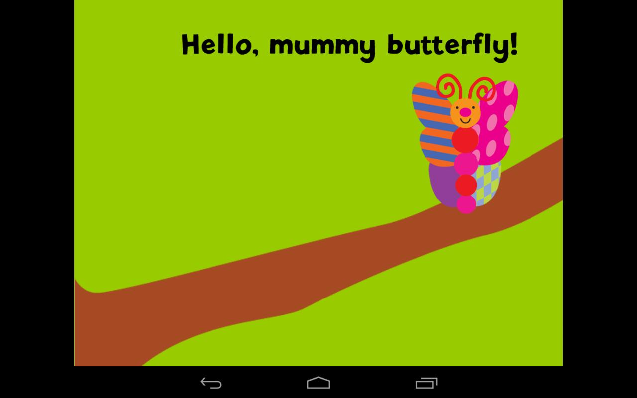 Ladybird Happy Babies- screenshot