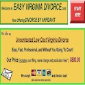 Easy Virginia Divorce icon