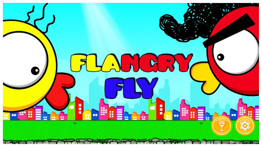 Flangry Fly HD Premium