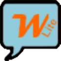 Wired Sms Tablet Lite icon