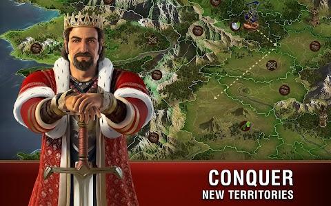 Forge of Empires v1.51.130