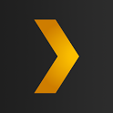 Plex for Android icon