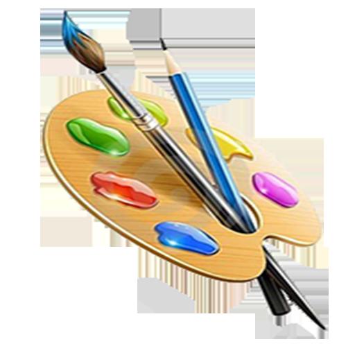Painting - Virtual Painting