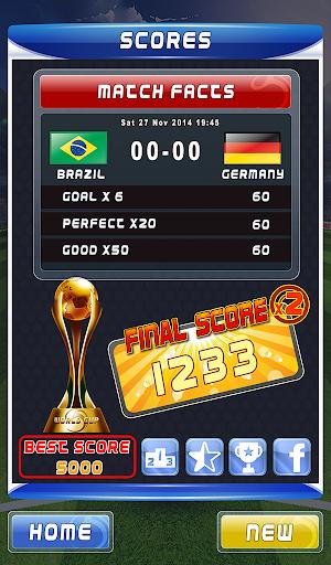 World Cup Run  screenshots 2
