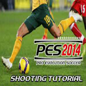 Video Tutorial PES 2014 icon