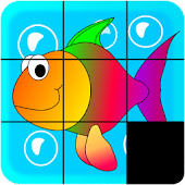 Download Kids Slide Puzzle APK