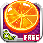 Fruit Crush Mania-Match 3 game