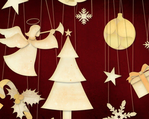 聖誕啞劇LWP