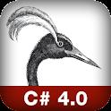 C# 4.0 in a Nutshell logo
