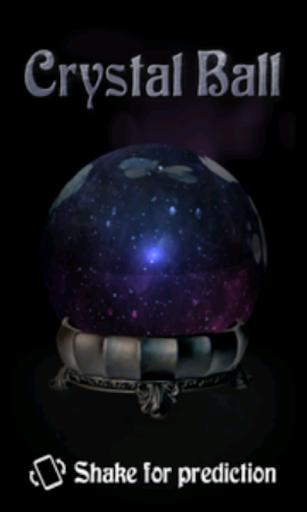 CrystalDeek Ball