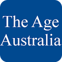 The Age Australia for Mobile icon