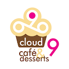 Cloud 9 Cafe & Desserts icon