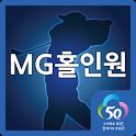 MG 새마을금고 홀인원 이벤트 icon