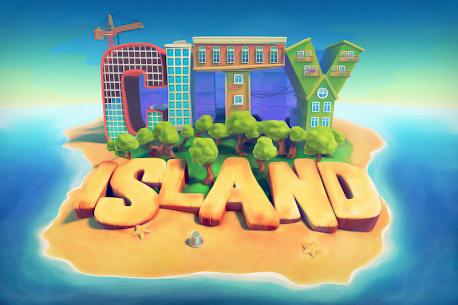 City Island Builder Tycoon MOD (Unlimited Money) 5
