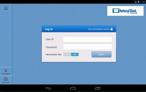 Fnb App Username