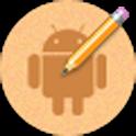 Andrawing logo