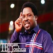 T.B. Joshua Daily