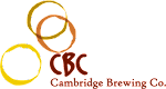 Logo for Cambridge Brewing Co.
