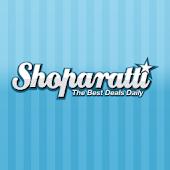 Shoparatti - Never Miss A Deal