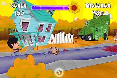 Flower Warfare: The Game Free - screenshot thumbnail