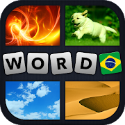 4 Fotos 1 Palavra 1.0 APK for Android