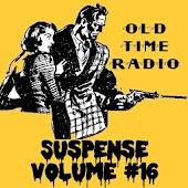 Suspense OTR Vol #16 1950
