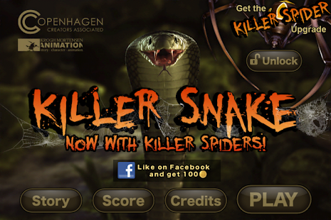 Killer Snake Lite- screenshot thumbnail
