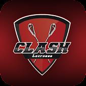 Clash Lacrosse