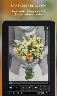 Autodesk Pixlr – photo editor - screenshot thumbnail