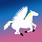 Flying Horse - Fliegende Pferd icon