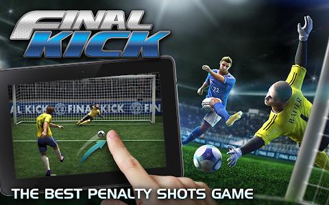 Final kick v2.0